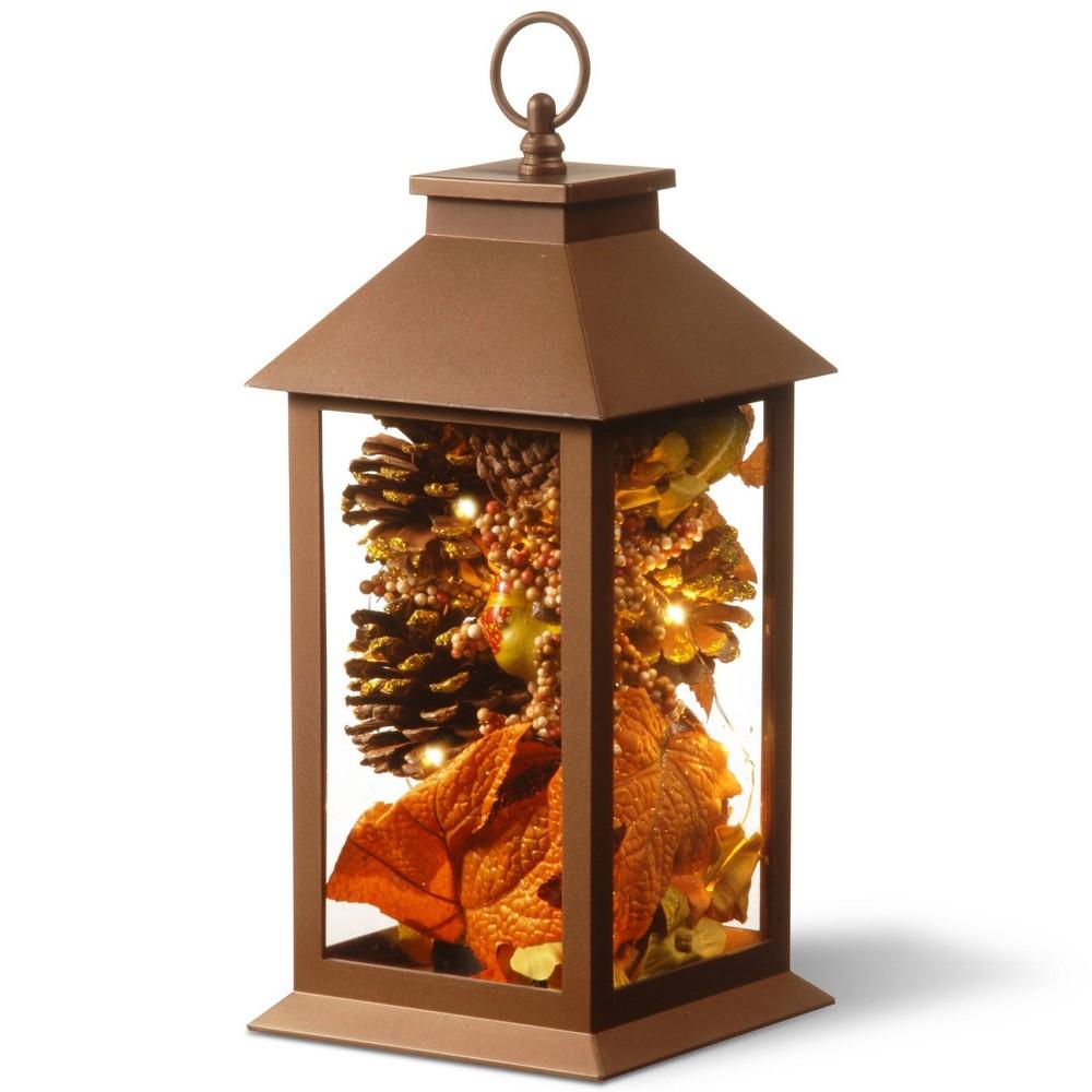 """Image of """"15"""""""" LED Harvest Arrangement Novelty Lights"""""""