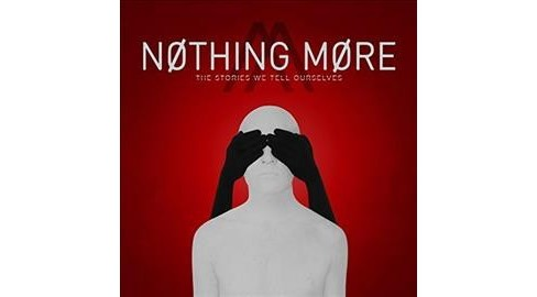 Nothing More - Stories We Tell Ourselves (Vinyl) - image 1 of 1