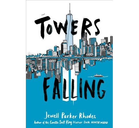 Towers Falling (Paperback) (Jewell Parker Rhodes) - image 1 of 1