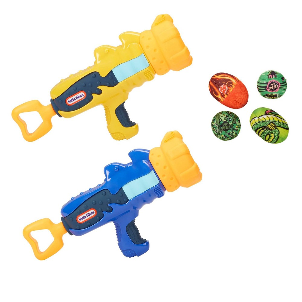 Little Tikes My First Mighty Battle Blasters 2pk