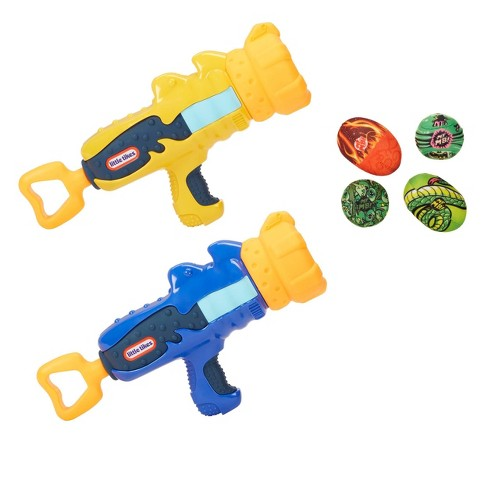 Little Tikes My First Mighty Battle Blasters - 2pk - image 1 of 4