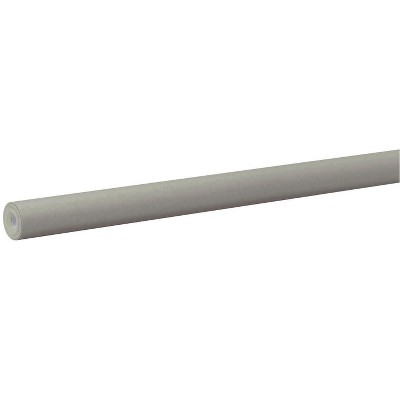 Fadeless Designs Paper Roll, Pewter, 48 Inches x 50 Feet