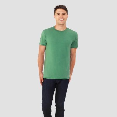 d933d53d52b57 Fruit Of The Loom Select Men s Everlight Short Sleeve T-Shirt   Target