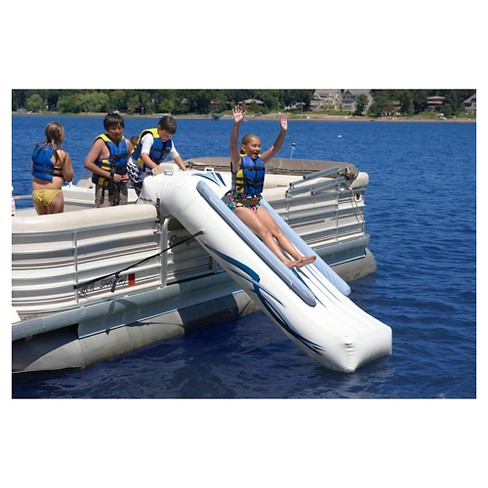 Rave Sports Pontoon Slide - image 1 of 1