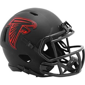 Nfl Atlanta Falcons Eclipse Mini Helmet Target