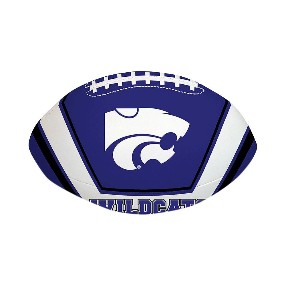Kansas State Wildcats Rawlings Softee Football