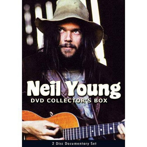 Neil Young: DVD Collector's Box - image 1 of 1