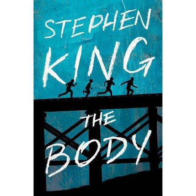 Body - by Stephen King (Paperback)