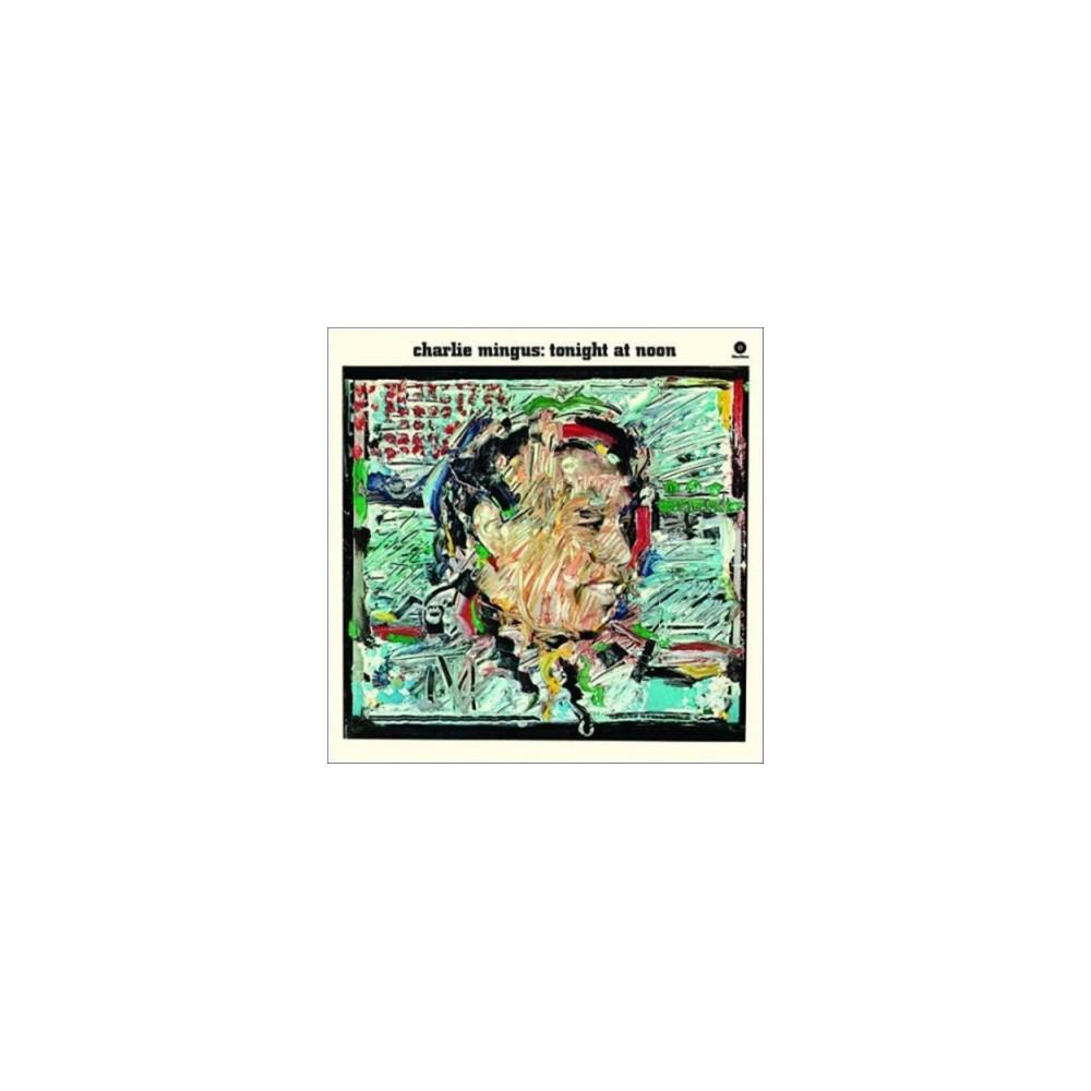 Charles Mingus - Tonight At Noon (Vinyl)