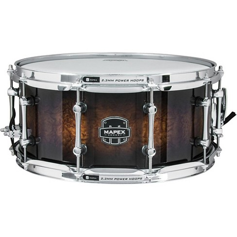 Mapex Armory Series Exterminator Snare Drum 14 x 6.5 - image 1 of 2