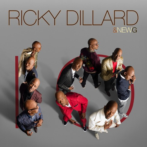 Ricky Dillard & New G - 10 - image 1 of 1