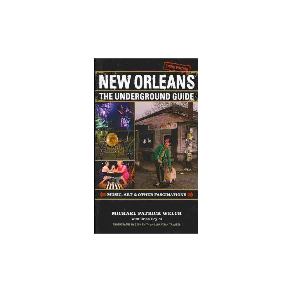 New Orleans (Paperback), Books