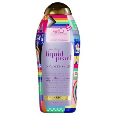 OGX Care with Pride Liquid Pearl Conditioner - 19.5 fl oz