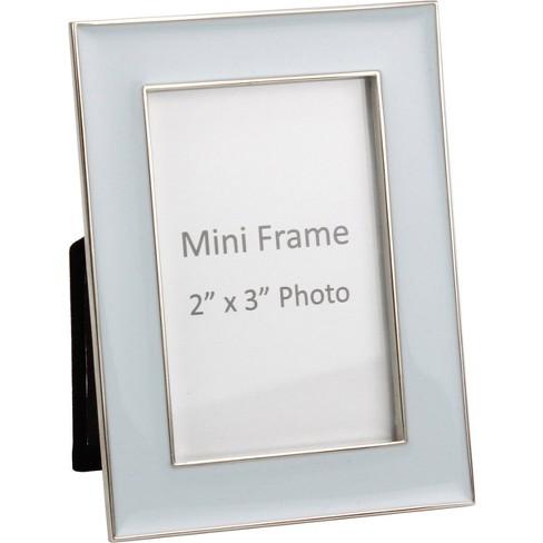 2x3 Enamel Frame Ballad Blue Project 62 Target