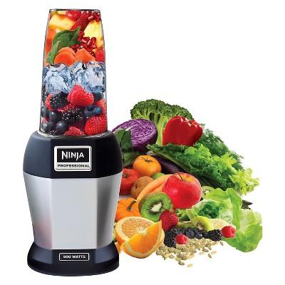 Nutri Ninja Pro Blender - Black BL450