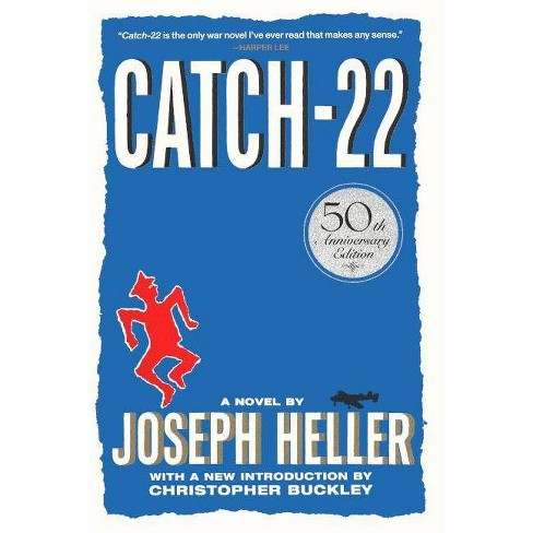 Catch-22 - by  Joseph Heller (Hardcover) - image 1 of 1
