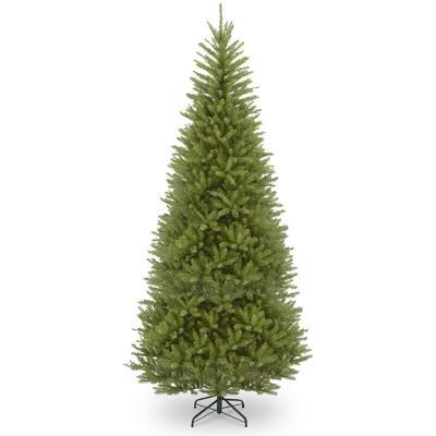 9ft National Christmas Tree Company Full Dunhill Fir Artificial Christmas Tree