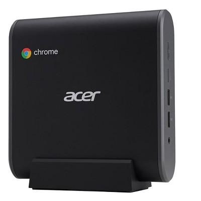 Acer Chromebox CXI3 Intel Celeron 3867U 1.80GHz 4GB Ram 32GB SSD Chrome OS - Manufacturer Refurbished