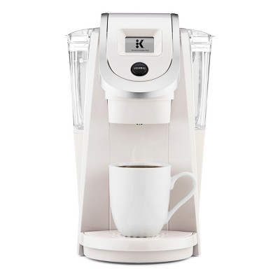 Keurig® K200 Coffee Maker - Sandy Pearl