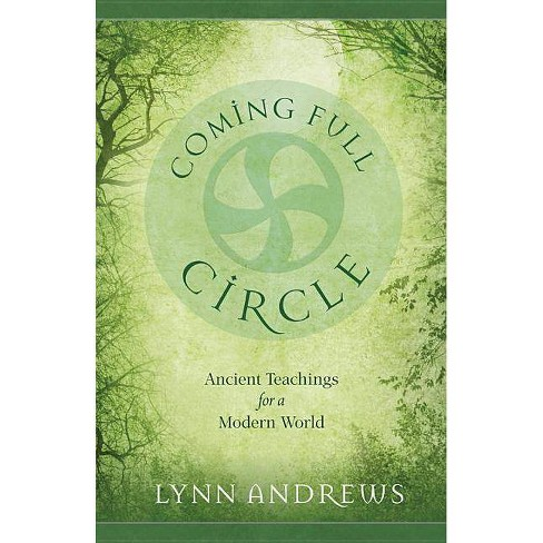 Coming Full Circle - by  Lynn Andrews (Paperback) - image 1 of 1