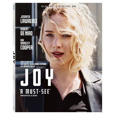Joy (Blu-ray/Digital) - image 1 of 2