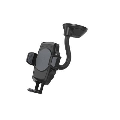 Scosche Wireless Charging Universal Window Dash Mount Black