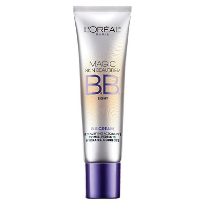 L'Oreal Paris Magic Skin Beautifier BB Cream - 1 fl oz