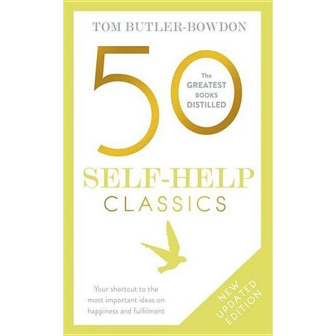 50 Self Help Classics 2nd Edition - by  Tom Butler-Bowdon (Paperback) - image 1 of 1