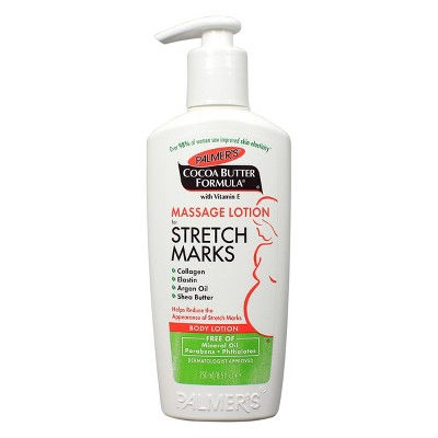 Body Lotions: Palmer's Massage Lotion for Stretch Marks