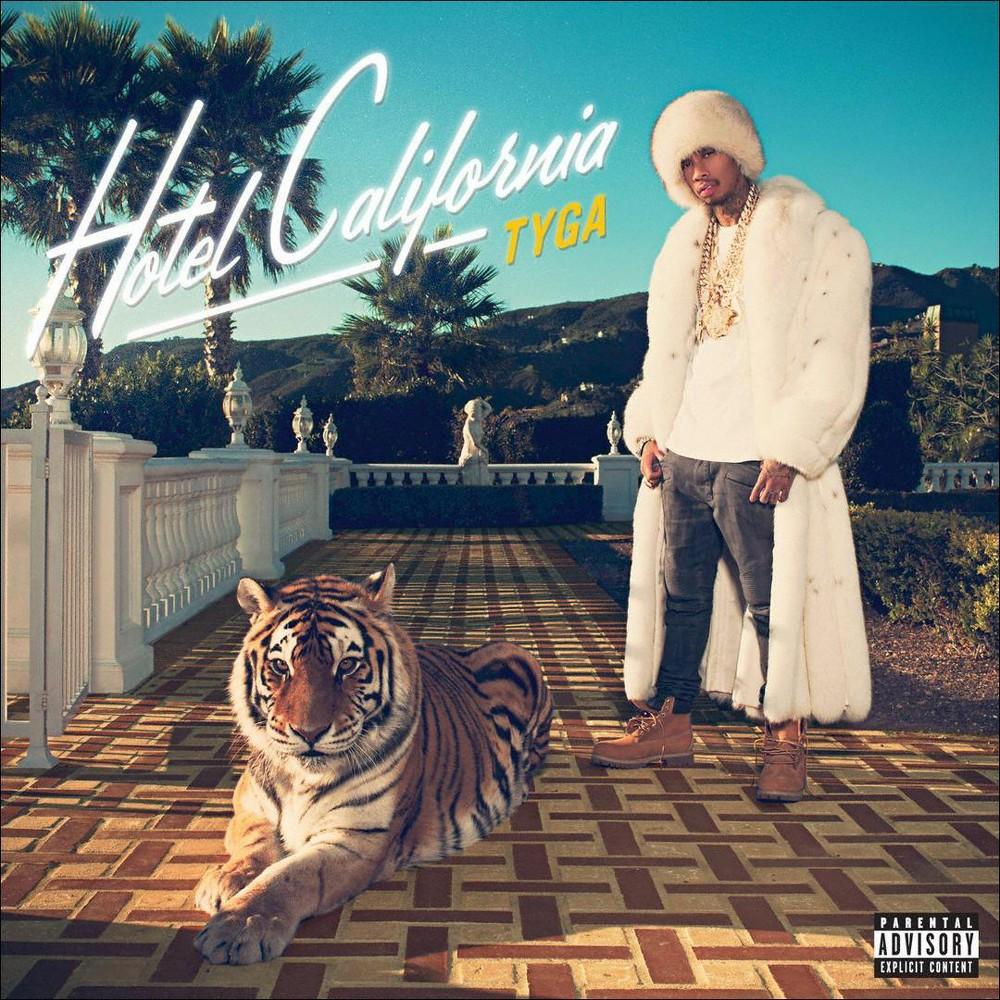 Hotel California (Deluxe Edition) [Explicit Lyrics]