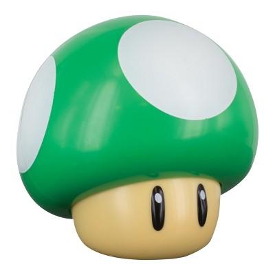 Nintendo Super Mario 1 Up Mushroom Light