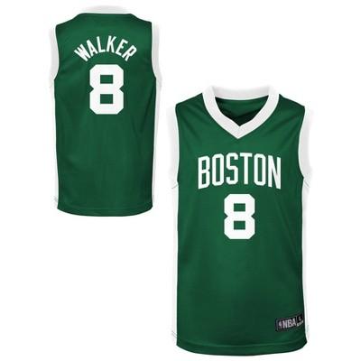 NBA Boston Celtics Toddler Boys' Jersey