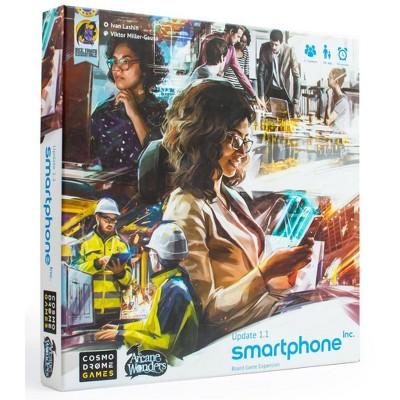 Smartphone Inc. - Update 1.1 Board Game