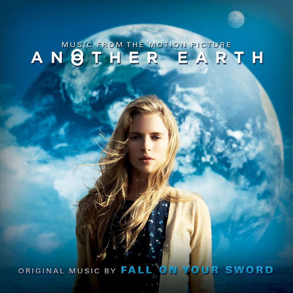 Fall On Your Sword - Another Earth (CD)