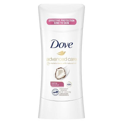 Dove Advanced Care Caring Coconut Antiperspirant & Deodorant