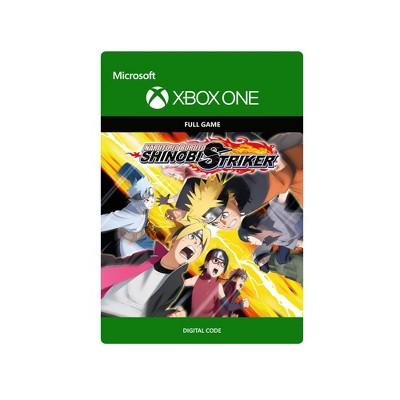 Naruto to Boruto: Shinobi Striker - Xbox One (Digital)