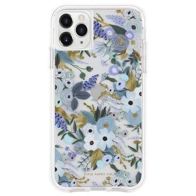 Rifle Paper Co. Apple iPhone Case - Garden Party
