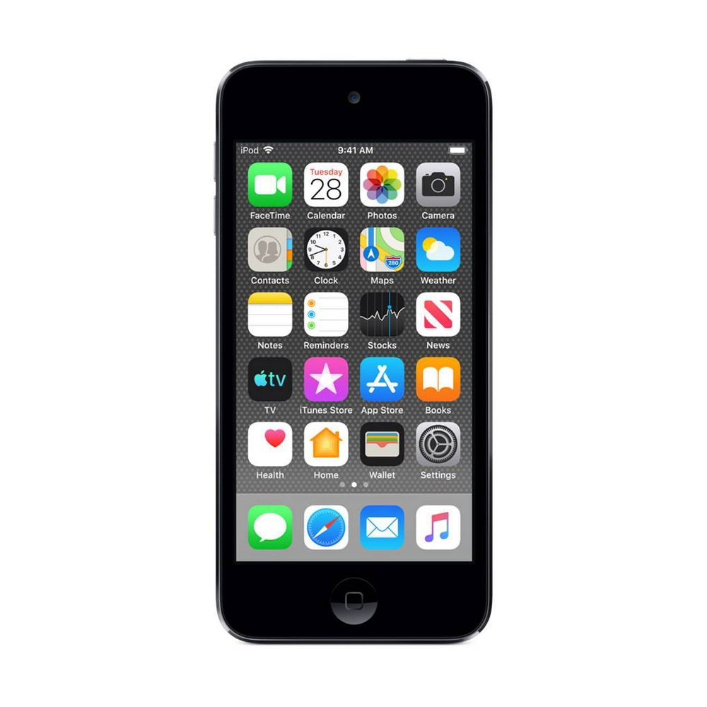 Apple iPod Touch 7th Generation 32GB - Space Gray
