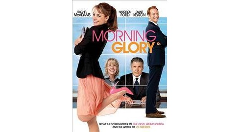 Morning Glory (DVD) - image 1 of 1