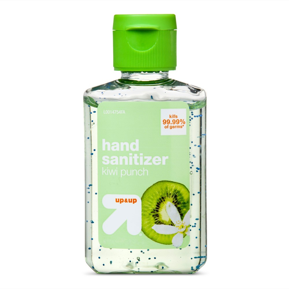 Assorted Scented Hand Sanitizer - 2oz - Up&Up