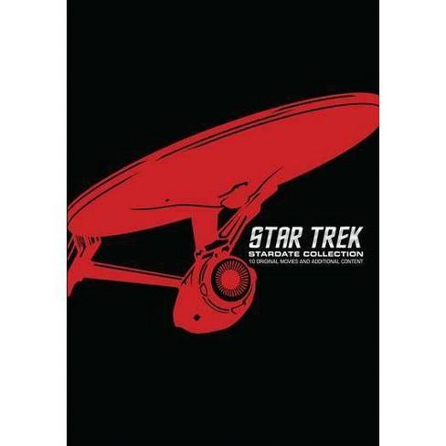 Star Trek: Stardate Collection (DVD) - image 1 of 1