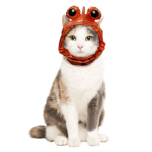 Goldfish Halloween Dog and Cat Costume - Hyde & EEK! Boutique™ - image 1 of 4