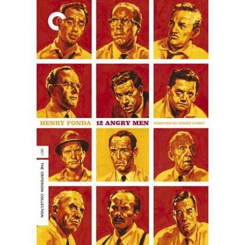 12 Angry Men (DVD) - image 1 of 1