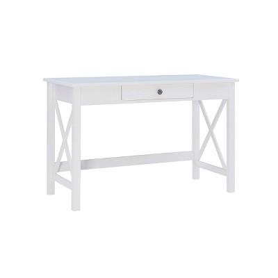 Davis Laptop Desk - Linon
