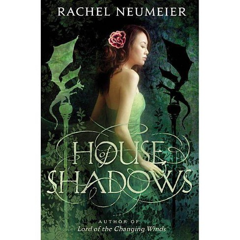 House of Shadows - by  Rachel Neumeier (Paperback) - image 1 of 1