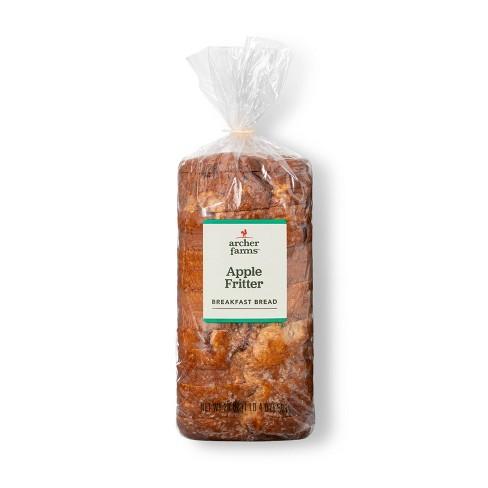 Apple Fritter Breakfast Bread - 20oz - Archer Farms™ - image 1 of 1