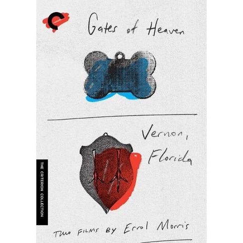 Gates of Heaven / Vernon, Florida (DVD) - image 1 of 1