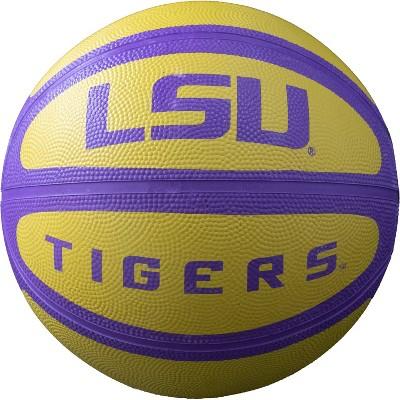 NCAA LSU Tigers Official Basketball