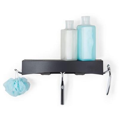 Clever Flip Shower Basket or Shelf - Better Living Products