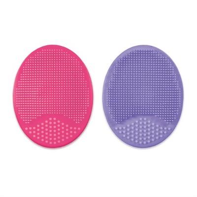 Plum Beauty Skin Scrubbers - 1ct